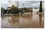 FLOOD-serv presented at Tel Aviv – Yafo Municipality and Tel Aviv University