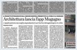 App Mugugno featured in Genoa's