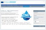 FLOOD-serv at EIP on Water website & newsletter