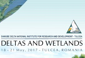 "25th International Symposium ""DELTAS and WETLANDS"""