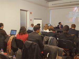 Workshop in Famalicão