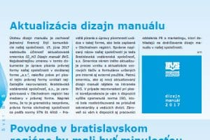 FLOOD-serv in BVS Svet Magazine